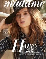 Madame Figaro du 28 décembre 2018