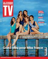 TV Magazine du 05 mai 2019