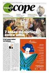 Le Figaroscope du 07 octobre 2020