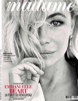 Madame Figaro du 21 mai 2021