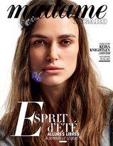 Madame Figaro du 01 juillet 2016
