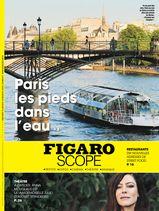 Le Figaroscope du 12 juin 2019