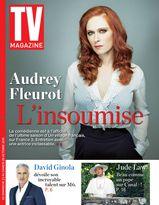 TV Magazine du 23 octobre 2016
