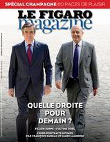 Le Figaro Magazine du 25 novembre 2016