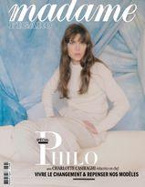 Madame Figaro du 30 octobre 2020