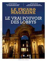 Le Figaro Magazine du 16 novembre 2018