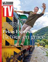 TV Magazine du 01 juillet 2018