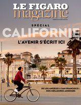 Le Figaro Magazine du 20 mars 2015