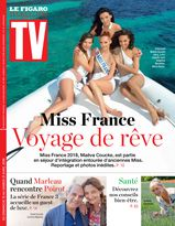 TV Magazine du 15 avril 2018