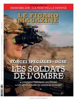 Le Figaro Magazine du 25 septembre 2020