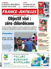 Edition du 20 octobre 2018