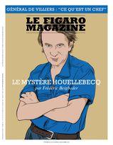 Le Figaro Magazine du 28 décembre 2018