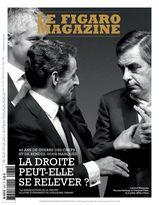 Le Figaro Magazine du 08 novembre 2019