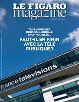 Le Figaro Magazine du 02 février 2018