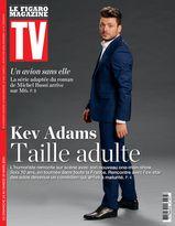 TV Magazine du 24 mars 2019