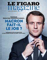 Le Figaro Magazine du 15 décembre 2017