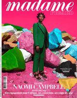 Madame Figaro du 26 mars 2021