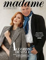 Madame Figaro du 30 novembre 2018
