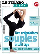 Le Figaro Santé du 01 janvier 2016