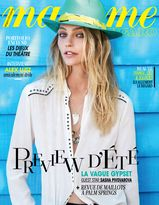 Madame Figaro du 24 avril 2015