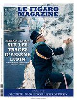 Le Figaro Magazine du 02 octobre 2020