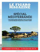 Le Figaro Magazine du 26 juillet 2019