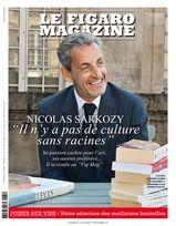Le Figaro Magazine du 17 septembre 2021