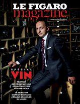 Le Figaro Magazine du 05 septembre 2014