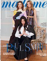 Madame Figaro du 08 août 2014