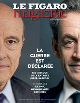 Le Figaro Magazine du 24 octobre 2014