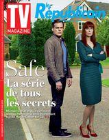TV Magazine du 13 mai 2018