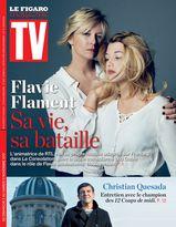 TV Magazine du 05 novembre 2017