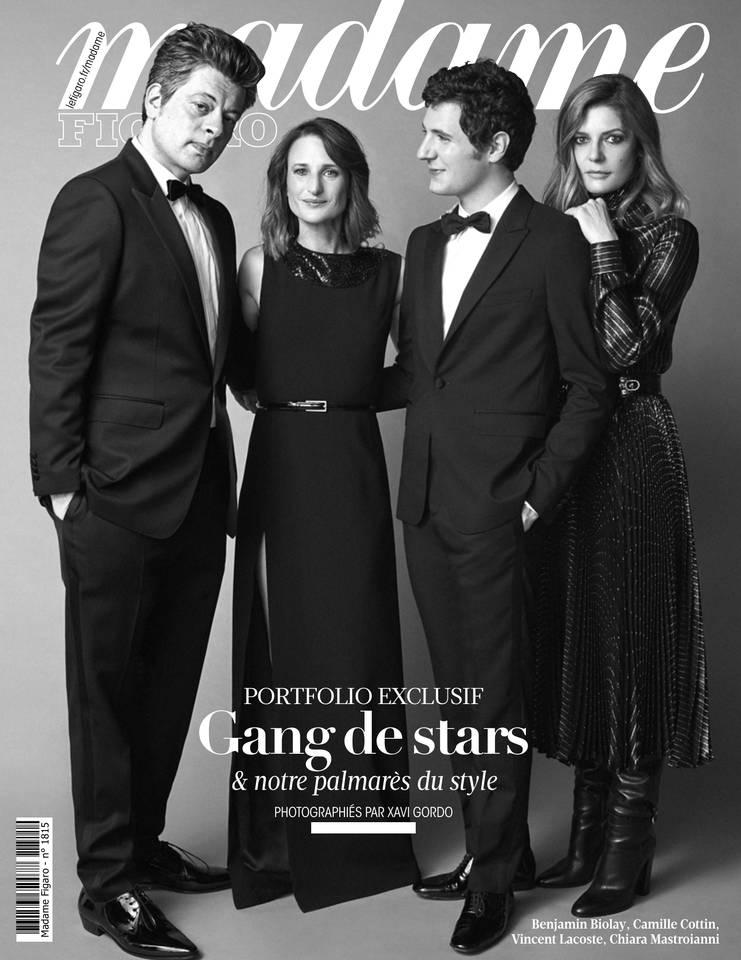 Madame Figaro du 07 juin 2019