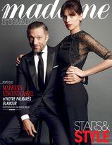 Madame Figaro du 05 juin 2015