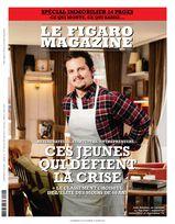 Le Figaro Magazine du 26 mars 2021