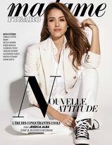 Madame Figaro du 17 mars 2017