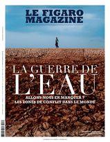 Le Figaro Magazine du 10 janvier 2020