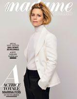 Madame Figaro du 08 février 2019