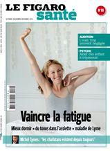 Le Figaro Santé du 01 octobre 2016