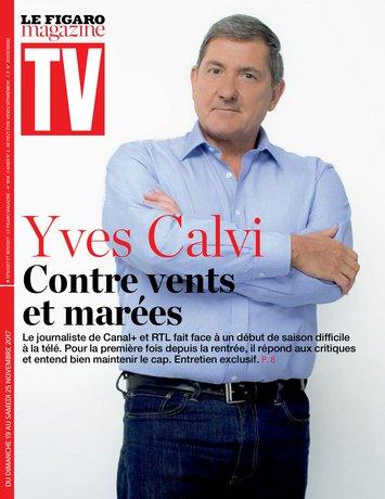 TV Magazine du 19 novembre 2017
