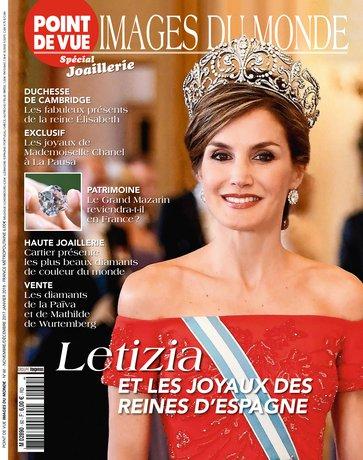 Images du Monde n°60