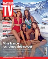 TV Magazine du 23 février 2020