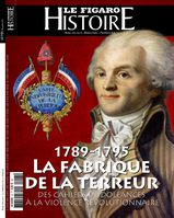 Le Figaro Histoire du 01 avril 2019