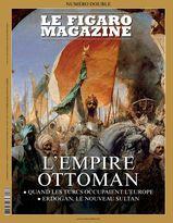 Le Figaro Magazine du 25 décembre 2020