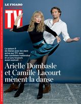 TV Magazine du 15 octobre 2017
