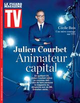 TV Magazine du 16 septembre 2018