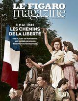 Le Figaro Magazine du 08 mai 2015