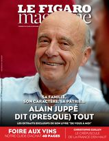 Le Figaro Magazine du 09 septembre 2016