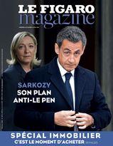 Le Figaro Magazine du 03 avril 2015