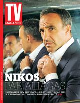 TV Magazine du 17 avril 2016